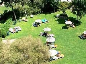 Hotel and Spa Monarque Fuengirola Park