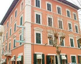 Hotel Touring and Internazionale