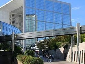 Hotel Central La Defense