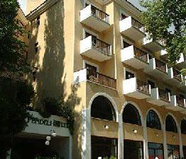 The Pendeli Hotel