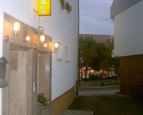 Hotel Am Holzmarkt