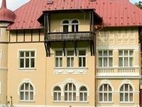 Hotel Zamecek Kaplice