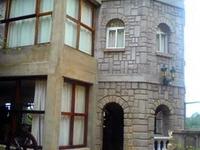 Les Hautes Terres Hotel