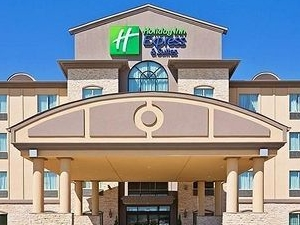 Holiday Inn Express Hotel and Suites Dallas East