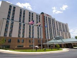 Hilton Garden Inn Arundel Mills/baltimore