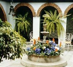 Hosteria San Mateo Hotel Cotopaxi