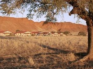 Namib Desert Lodge Namib Desert