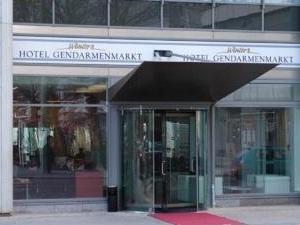 Winter's Hotel Gendarmenmarkt Berlin Stadtmitte