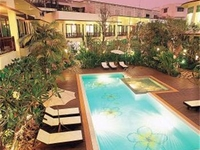 The Mantrini Boutique Resort