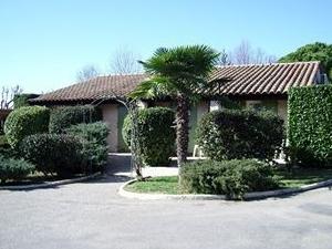 Hotel Auberge Des Pins