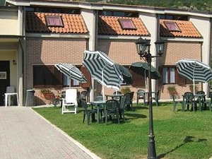 Hotel Locanda Del Borgonovo