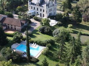 Chc Chateau Camiac