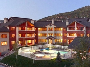 Aspen Lodge At Trappeurs By Rq