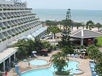 Cha-am Methavalai Hotel