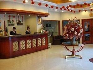 Greentree Inn Changzhou Juqian Street Hotel