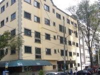 Courtney Hotel Polanco