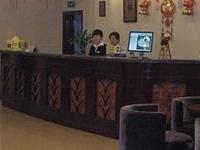 Greentree Inn Chongqing Xiejiawan Hotel