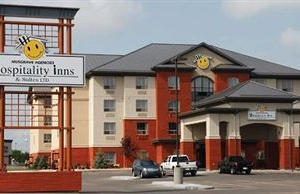 Musgrave Agencies Hospitality Inns And Suites
