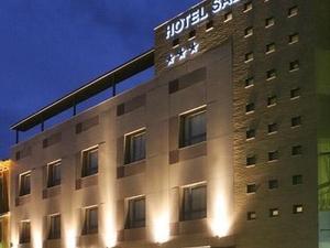 Salvevir Hotel