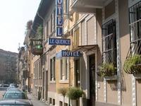 Hotel Le Querce