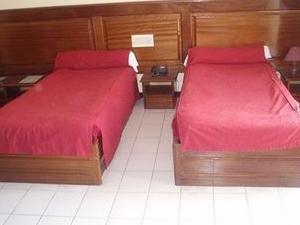 Hotel Al Baraka