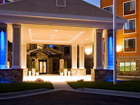 Holiday Inn Express Hotel and Suites Orem - Nort