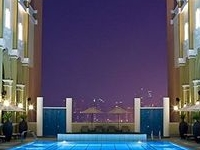 Ibn Battuta Gate Hotel By Moevenpick