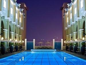 Ibn Battuta Gate Hotel By Moevenpick