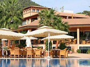Hotel Monport &spa