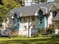 Duchally Country Estate - Self Catering