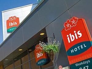 Ibis Bordeaux Centre Bastide
