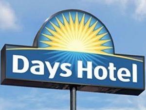 Days Hotel Erdos