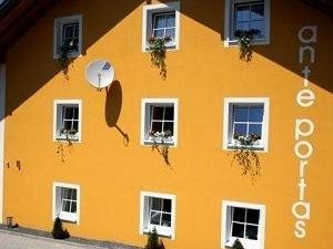 Ante Portas - Apartments