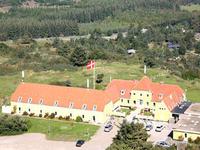 Sanden Bjerggaard Hotel