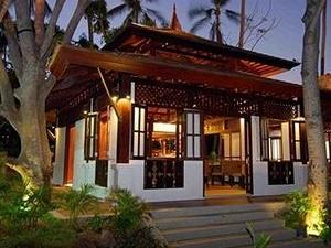 Niramaya Villa And Wellness