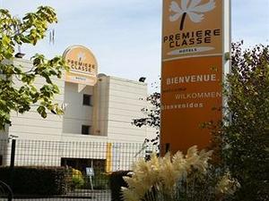 Premiere Classe Bordeaux Nord Lac