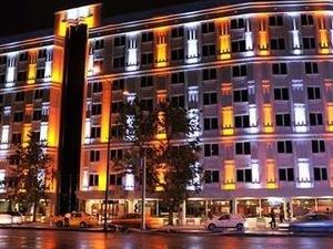 Doubletree By Hilton Ankara - Kolej