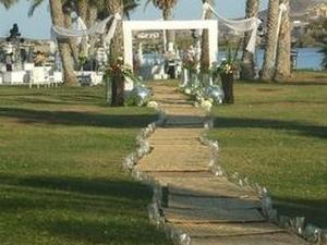 Paradiso Resort  Beach Club