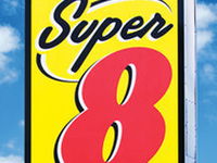 Super 8 Hotel Su Zhou Guanqian