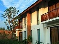 Sukhothai Treasure Resort