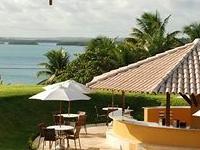 Girassois Lagoa Resort