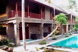 Taman Suci Hotel Suite and Villas