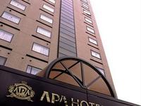 Apa Hotel Tokyo-ojima
