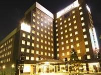 Apa Hotel Tokyo-shiomi-ekimae