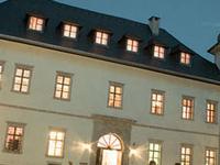 Hotel Jufa Schloss Roethelstein