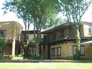 Willow Park Resort