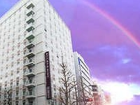 Apa Hotel Yokohama-kannai