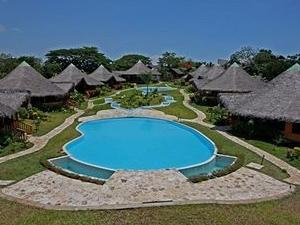 Loharano Hotel Ora Resort