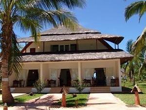 Amarina Hotel Ora Resort