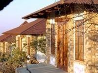 Etosha Safari Lodge and Camp